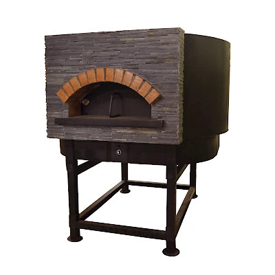 STONE HEARTH PIZZA DOME OVENS