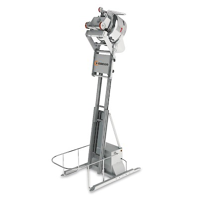 XEBECO ADJUSTABLE SPIRAL BOWL LIFTERS