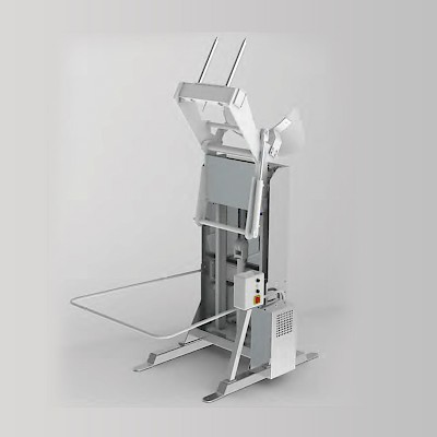 XEBECO TWIN PISTON SPIRAL BOWL LIFTER
