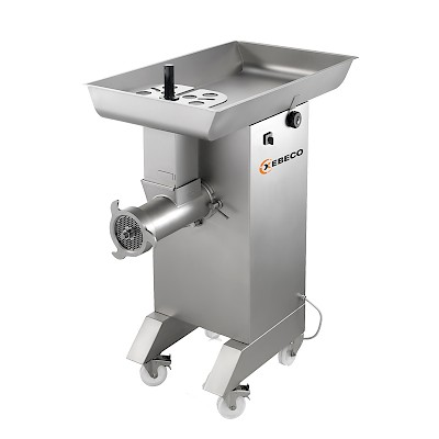 MEAT MIXERS AND GRINDERS